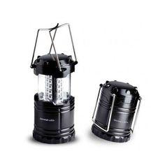 Led Lantern Ultra Bright Camping Hiking Light New Lumen Lamp Fishing Beams Weath