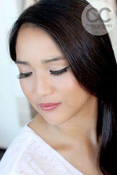 Asian Makeup, Asian Bride, Asian Eyes, Asian Eye Makeup, False Lashes, Gorgeous Makeup, Vintage Makeup, Vintage Bride, Stunning Makeup, Bridal, Weddings | MAKEUP + PHOTOGRAPHY CHRISTINA CLEARY  www.christinacleary.com.au