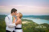 Letisha & Philip / Madison Indiana Wedding Photographer / Wesleyan » Nina Campbell Photography