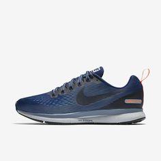 Nike Air Zoom Pegasus 34 Shield Men's Running Shoe