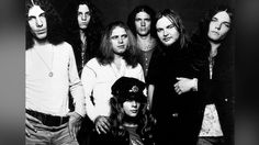 lynyrd skynyrd - Southern Rock and Roll at its best! Lynyrd Skynyrd, Great Bands, Cool Bands, Rock Music, My Music, Music Stuff, Rock N Roll, Heavy Metal, Bob Burns
