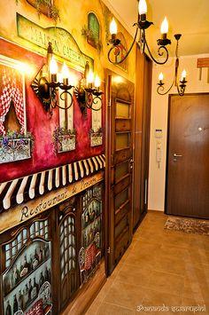Styl Paryski   bardzo ciekawie to jest ujęte zerknij także na http://www.abrys-projektowanie.pl/galeria/