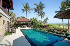Villa Sundara   3 bedrooms   Tanah Lot #beach #golf #5star