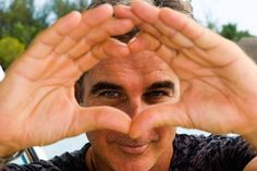 Pierre Cosso: «Il pesce crudo mi ha insegnato ad amare la Polinesia»   Leifoodie