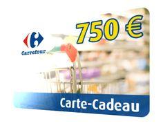 Votre nouveau Carrefour!