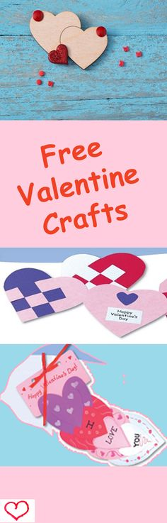 Valentine crafts and activity ideas. Celebrate Valentine's Day with heart art and sweet activities. Lesson ideas and resources from Evan-Moor's Joy of Teaching Blog.