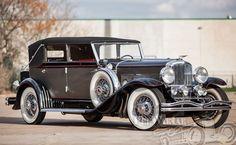 1929 Duesenberg Model J Convertible by Berline Duesenberg Car, Vintage Cars, Antique Cars, Vintage Stuff, Lincoln, Automobile Companies, Old Classic Cars, Classic Motors, Sweet Cars