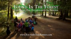 Found In The Forest - Trailer 1