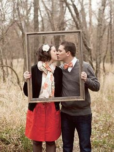 You're My Picture Perfect Valentine by Crystal Franks, cute idea