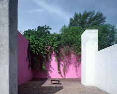 Arquitecto Luis Barragán Morfín | Arquitectura y diseño Arquitectura, diseño, interiorismo y mobiliario