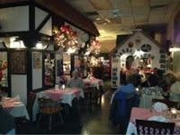 Review of Gasthaus German Restaurant - #louisville