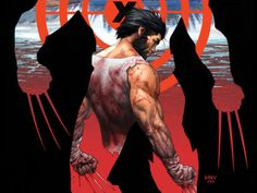X-Men Favorite Wolverine To Be Killed By Marvel Comics - MTV