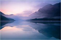 Пейзажи фотографа Ingmar Wesemann | фотография | photo фотографии солнце рассвет природа пейзаж закат горы