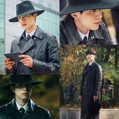 Goblin Stills: Kim So Hyun & Kim Min Jae as Queen & King + Lee Dong Wook & Gong Yoo | Couch Kimchi