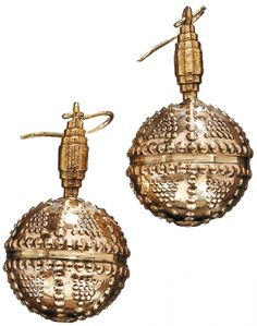 Kalevala Koru Funky Jewelry, Jewelry Art, Folk Fashion, Traditional Fashion, Finland, Jewerly, Bronze, My Style, Modern
