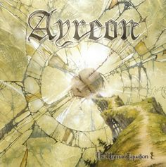 Ayreon - The Human Equation (2004)