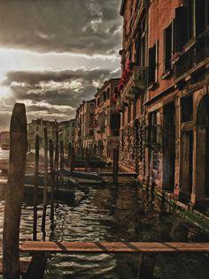mathiassw - Venice