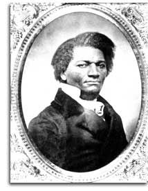 the role and contributions of fredrick douglass on the fight for black freedom David w blight, frederick douglass' civil war: keeping faith in jubilee   douglass never wanted to be confined a particular role which white  the next  step on the road to freedom was the admission of black soldiers into the union  army.