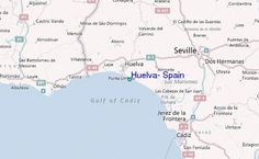 Image result for Huelva Spain