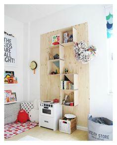 Plywood = Playwood
