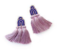 Duster Earrings
