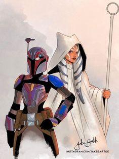 Star Wars Rebels, Star Wars Meme, Star Wars Fan Art, Star Wars Clone Wars, Star Wars Pictures, Star Wars Images, Ahsoka Tano, Star Wars Baby, Star Wars Girls