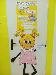 Diy And Crafts, Crafts For Kids, School Decorations, Teaching Art, Pre School, Preschool Activities, Worksheets, September, Classroom