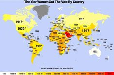 Women's Suffrage Mappe