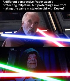 Star Wars Facts, Star Wars Humor, Spy Kids, Star Wars Drawings, Star Wars Concept Art, Lord, Star Wars Pictures, Different Perspectives, Clone Wars