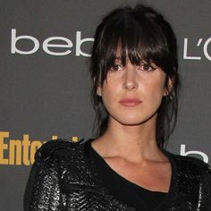Hello, hair envy! Shenae Grimes fringed bangs fall juuust right. Click through to see more stars rocking this season's hottest hairstyles: http://www.womenshealthmag.com/beauty/celebrity-haircuts?cm_mmc=Pinterest-_-womenshealth-_-content-beauty-_-celebritieswithfreshhairstyles
