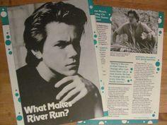1980 Teen Actors | 1980's and 90's Male Teen Stars on Pinterest
