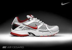 Nike EHQ 07 to 08 by Olivier Henrichot at Coroflot.com