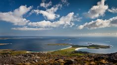 Dog Bay, Connemara, Ireland <3