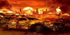 """Ο 3ος Παγκόσμιος Πόλεμος ως """"ατύχημα"""""""