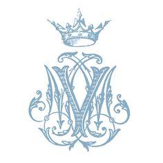 Vintage Monogram, Monogram Styles, Monogram Fonts, Alphabet Art, Calligraphy Alphabet, Neck Tattoo For Guys, Tattoos For Guys, Lettering Styles, Hand Lettering