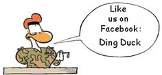 Like us on Facebook: https://www.facebook.com/TheSwampCartoon and Ding Duck:  https://www.facebook.com/DingDuck #swamp #cartoons #dingduck