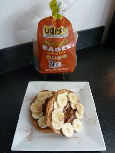 Matt's Protein Bagel – New Face of Gluten Free Winner | Udi's® Gluten Free Bread