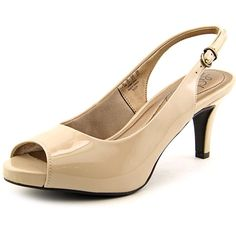 LifeStride Women's Teller Platform Pump -- Details can be found by clicking on the image.