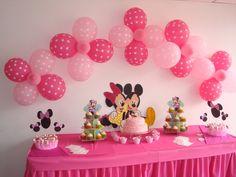 Fiesta de Minnie #Minnie
