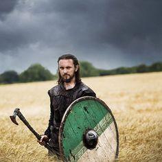 """Athelstan: friend, confidant, priest...and pagan?"""