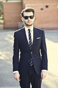 Marcuniano - Suit - Fashion