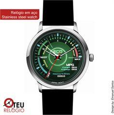 Mostrar detalhes para Relógio de pulso OTR PAINEL 010