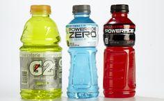 Best Sports Drinks for Long Runs