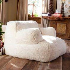 Fluffy Chair :D