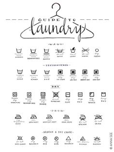 Awesome Clean hacks are offered on our internet site. Check it out and you wont be sorry you More Easy Life Hacks That Will Make Spring Cleaning Easier - Imporing House Cleaning Tips, Cleaning Hacks, Diy Hacks, Cleaning Room, Organizing Tips, Deep Cleaning Lists, Laundry Symbols, Laundry Icons, Laundry Labels