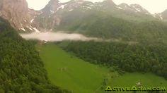 Artiga de Lin  - Val d'Aran (DJI Phantom 2 Vision Plus)