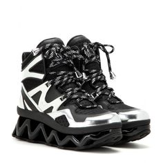 Marc by Marc Jacobs - Ninja sneakers - Marc by Marc Jacobs presents serious  street style 51418a18edf7