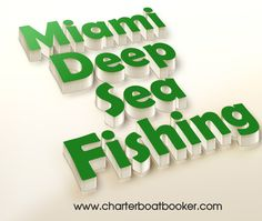 Miami+Charter+Fishing