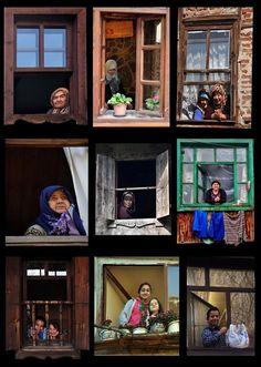 Her pencere bir hayat.. Güzel bir hayatın mutlu bir sabahına GÜNAYDIN  | www.acatay.com |