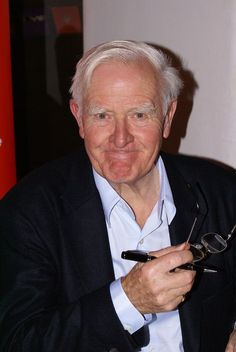 John Le Carré (born, 1931)